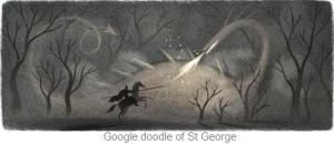 Google Image - St George