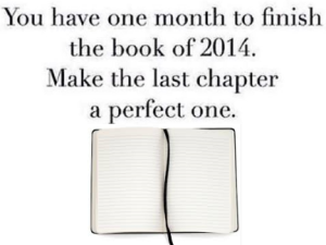 perfect chapter