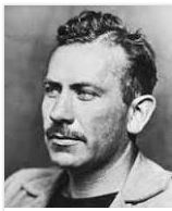 john Steinbeck picture