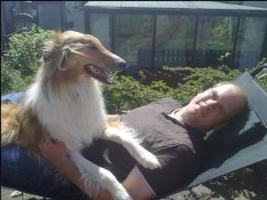 laddie hammock