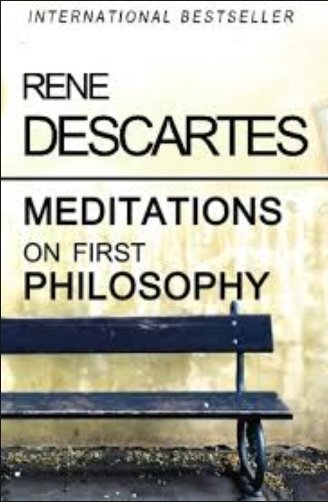 A literary analysis of fifth meditation by rene descartes
