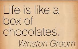 Winston Groom quote