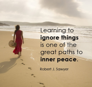 Robert J Sawyer quote