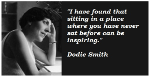 Dodie-Smith-Quote