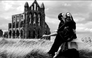 Dracula whitby