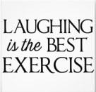 laughing quote