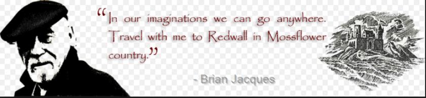 Brian Jacques