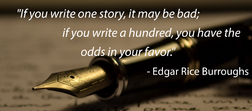 edgar write