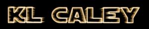 KL Caley - Logo Star Wars Style