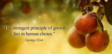 George Eliot_choice