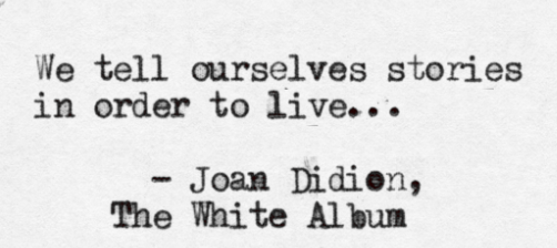 Know Your History – 5th December – Joan Didionborn