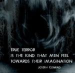 Joseph Conrad - terror