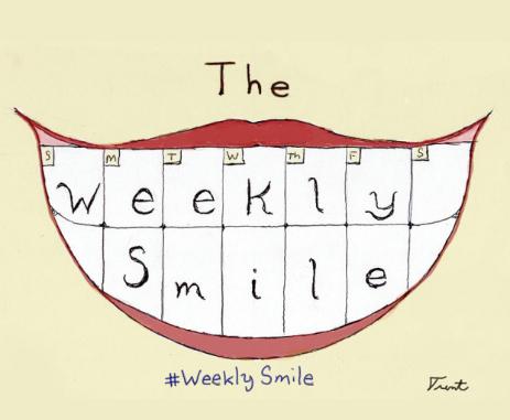 #WeeklySmile