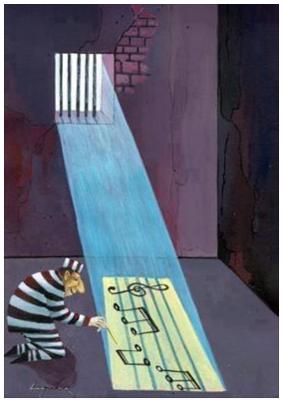 Prison Music