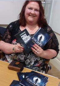KA Richardson - Book Signing