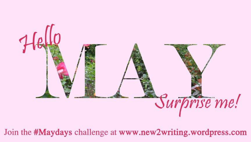 #Maydays Prompt – Lessonslearnt