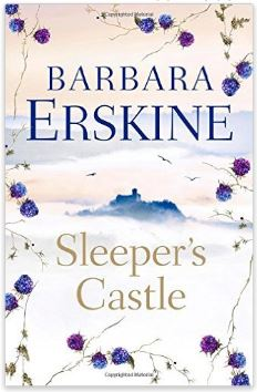 Review of Sleeper's Castle by Barbara Erskine – 5stars