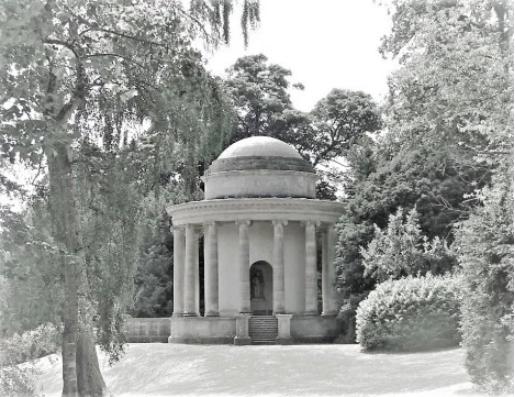 The Pavilion –#Writephoto