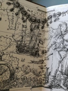 Pirates - internal image