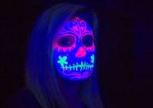 Day of the Dead Image - Google