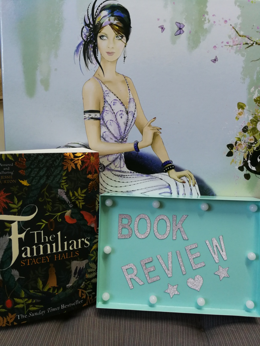 Review of TheFamiliars