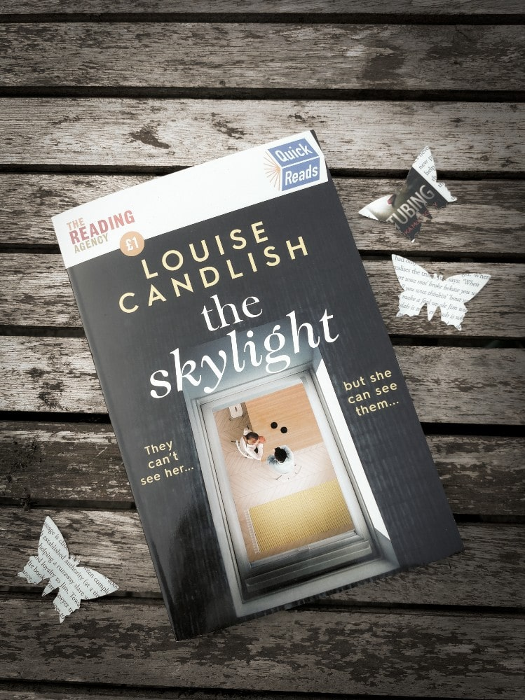 Review of The Skylight by LouiseCandlish