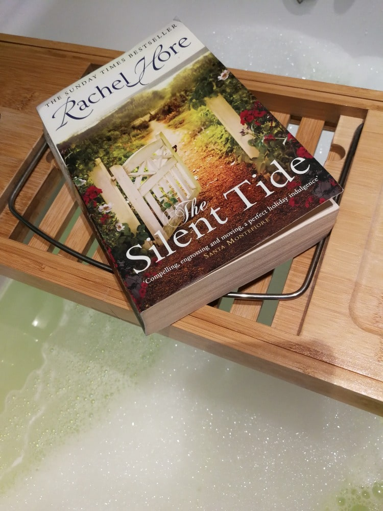 """Review of """"The Silent Tide"""" – 4Stars"""