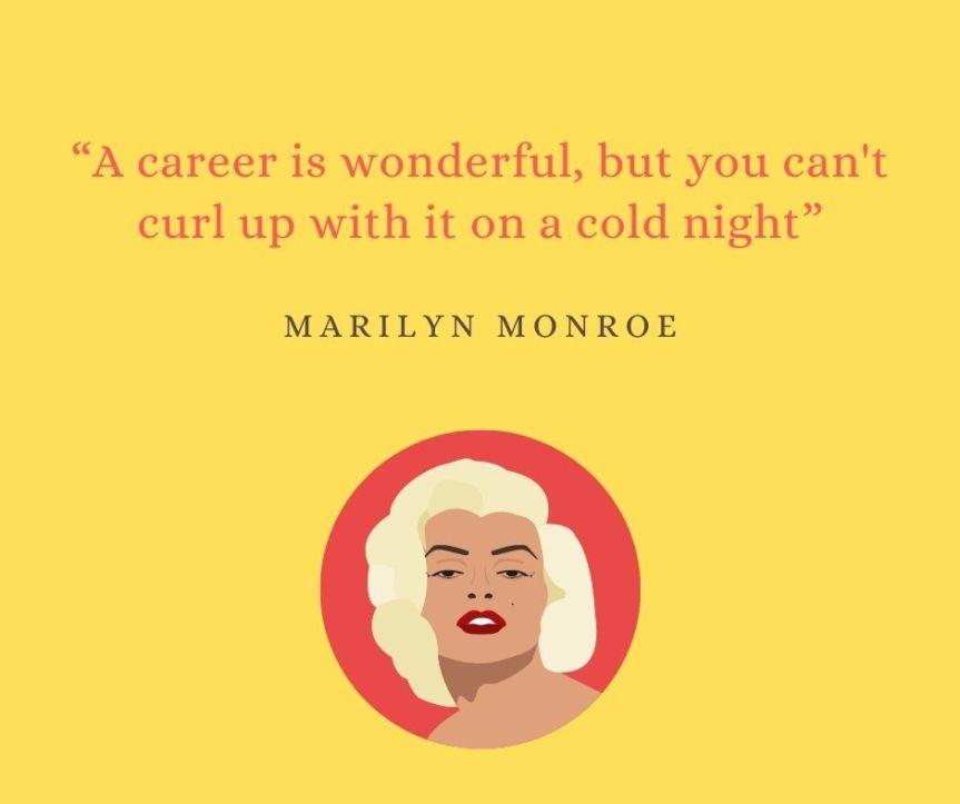 Career or Cuddles?