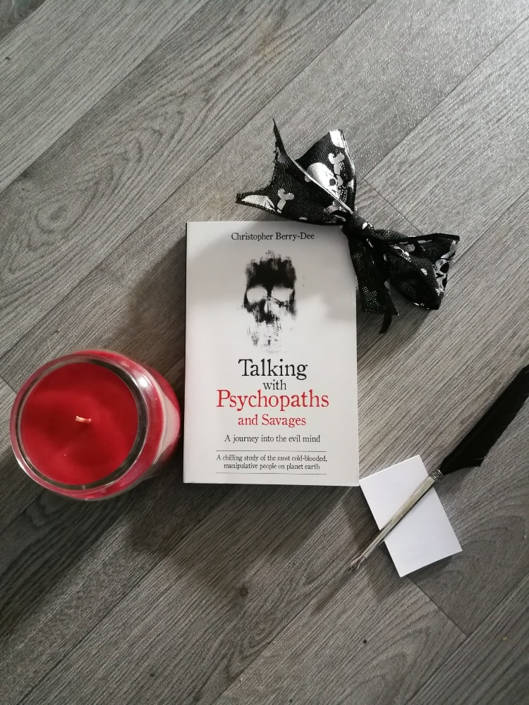 Review of Talking with Psychopaths andSavages